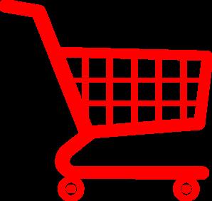 carrinho de mercado