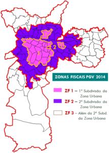 Lições sobre o IPTU de São Paulo: valor venal do imóvel