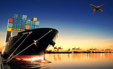 Redução dos custos na importação
